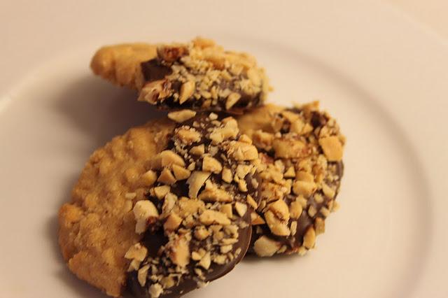 projekt sukkererstatning og chokoladebidder med god samvittighed.