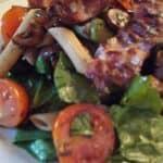 Moster Hannes geniale salat