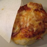 Pizzabrød