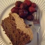 Uimodståelig chokoladekage uden mel