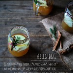 Nem hjemmelavet gløgg med æblemost og krydderier