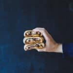 kanelgifler - opskrift - kanelsnegle - louiogbearnaisen