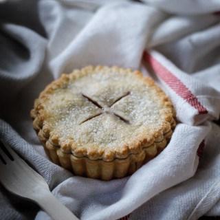 tærter med brombær og blåbær - blåbærtærte - opskrift - efterårskage (2)