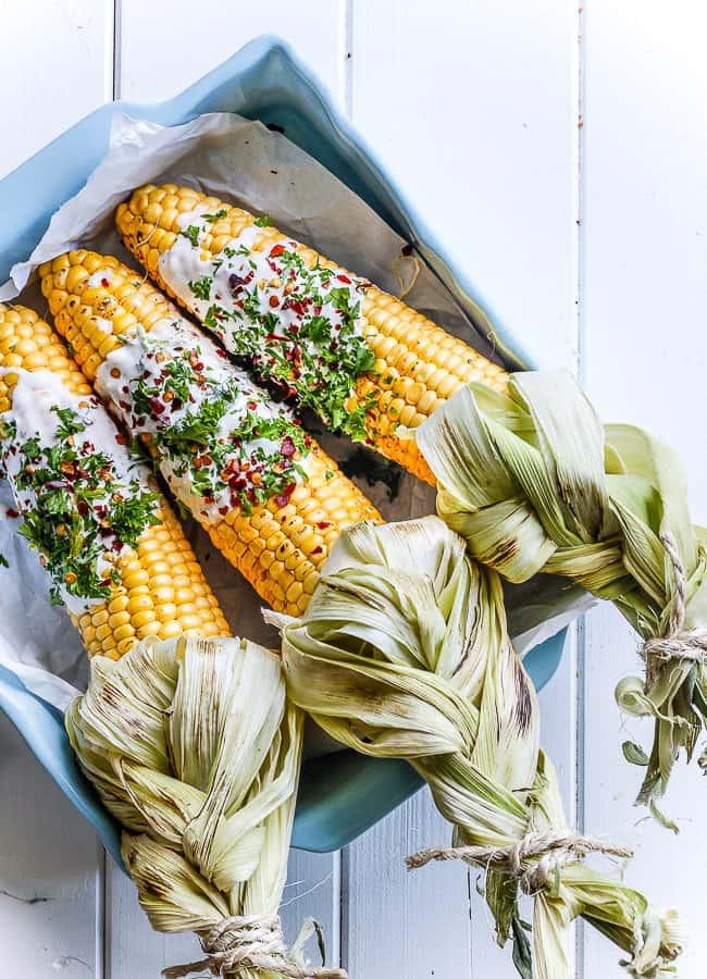 10 salat opskrifter som tilbehør til grillmad
