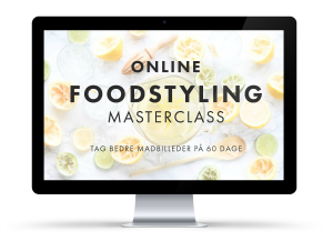 FOODSTYLING Masterclass