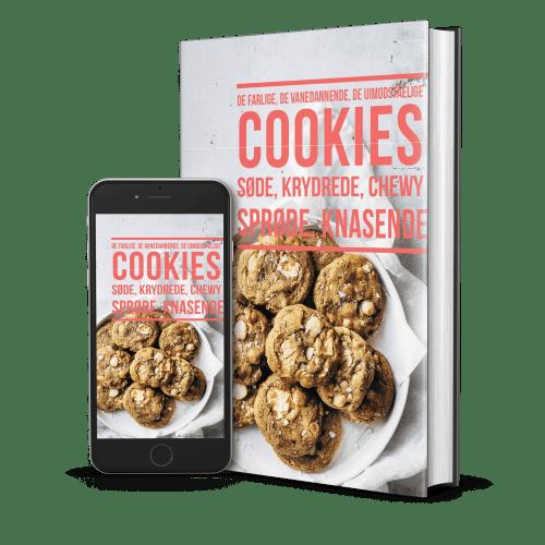 E-bagebog | Cookies