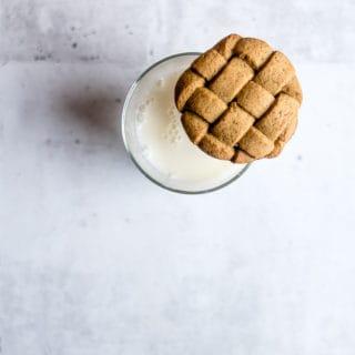 gingerbread_flettede-smaakager_jule-cookies