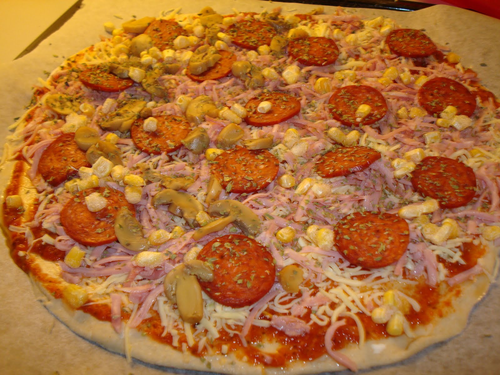 sund pizza bund