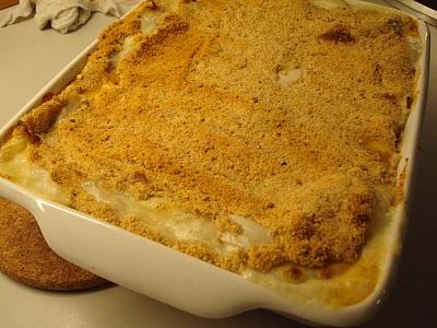 lasagne-og-fennikel-paere-salat
