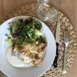 Lasagne opskrift - klassisk lasagne med mornaysauce