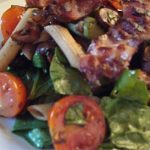 nem-salat-med-bacon-og-pasta