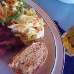 roegede-ben-og-coleslaw-med-spidskaal-og-fennikel