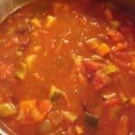 Chili Sin Carne - vegetarisk chili con carne