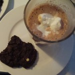 Nigellas chokoladelover cookies