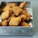 FLØDEKARAMELLER MED LAKRIDS - hjemmelavede flødekarameller
