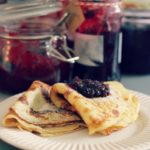 Pandekager - hjemmelavede pandekager - verdens bedste opskrift