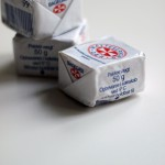 Omregn US active dry yeast til dansk gær