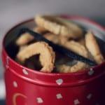 Traditionelle vaniljekranse – verdensbedste opskrift