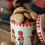 HVIDE PEBERNØDDER – den bedste opskrift på perfekte pebernødder