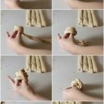 Kanelsnurrer med marcipan + Guide: Sådan snurrer du kanelsnurrer!!