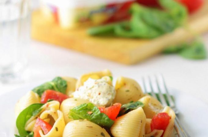 pasta-med-italienske-urter