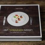Det molekylære køkken