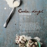 Cookie dough is