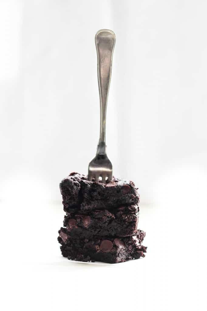 Brownies uden mel