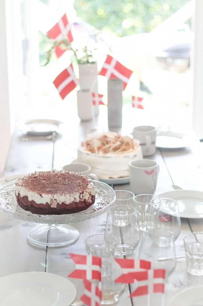 Fødselsdagsbord