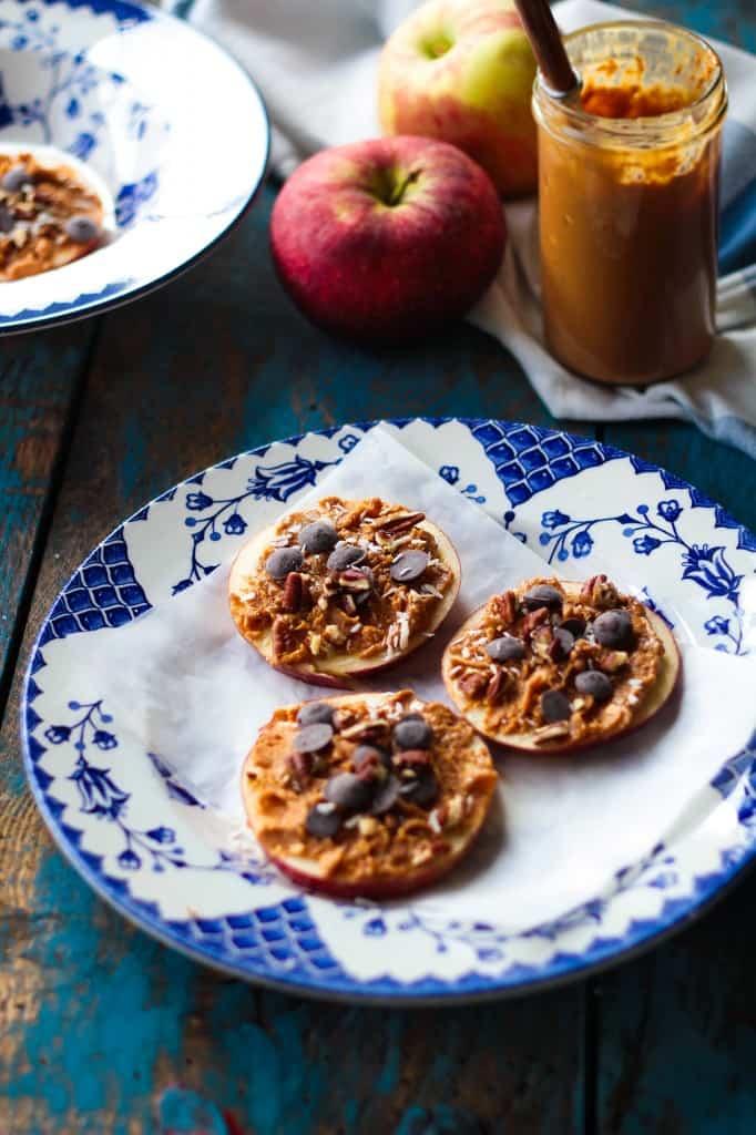 æble cookies (3)