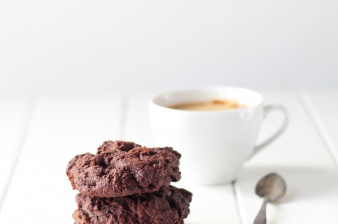 Opskrift chokolade cookies med kakao