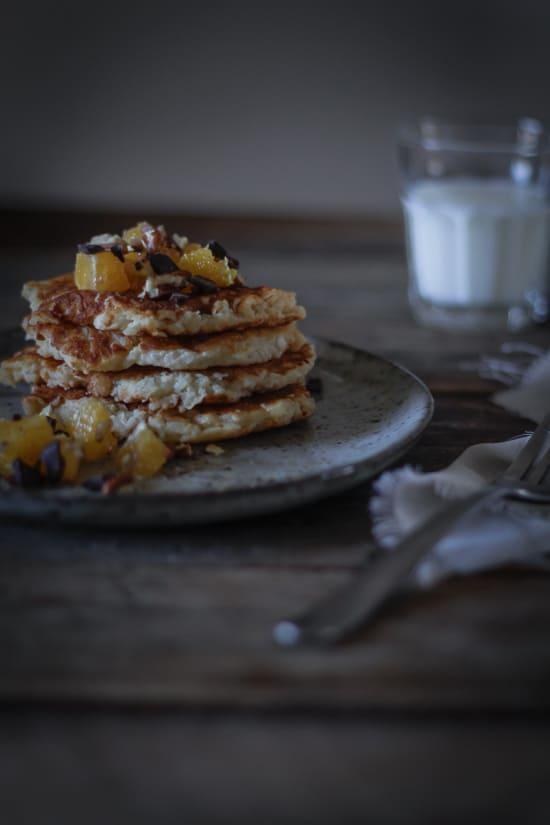 opskrift klatkager - kokos mandel vanilje - risengrød (1)