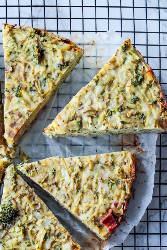 kartoffeltærte med bacon, broccoli og ost stor rosti (1)