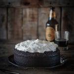opskrift guinness chocolate cake - chokoladekage med øl (1)