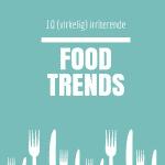 food trends 2015