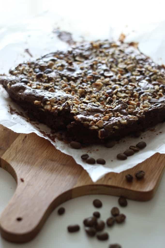 de bedste brownies opskrift