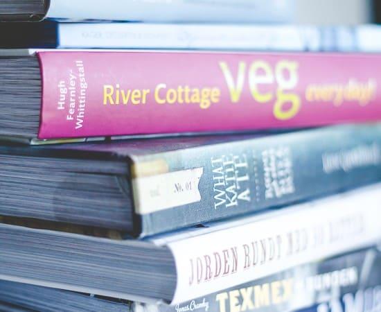 de bedste kogebøger