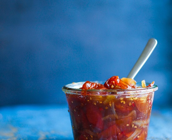 tomat chutney opskrift (1)
