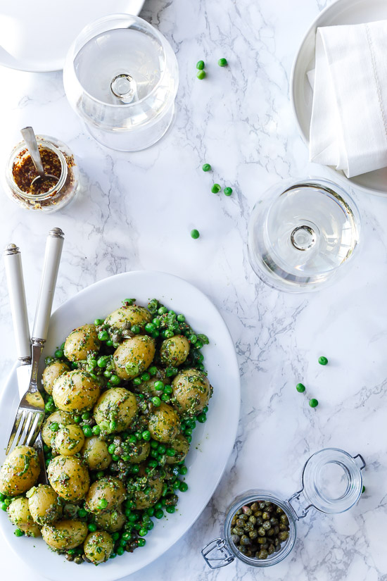 grøn marineret kartoffelsalat (2)