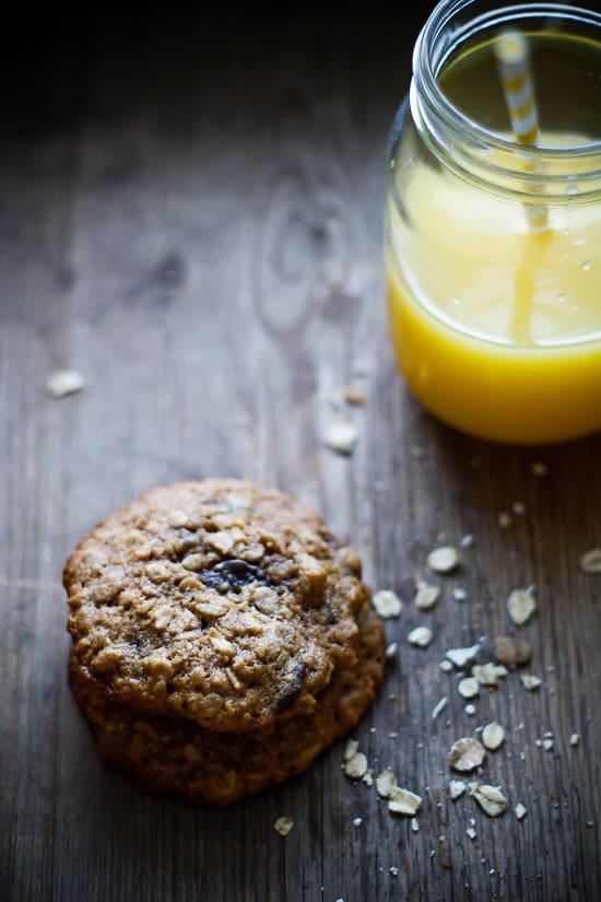 morgenmadcookies - havregrynscookies - morgenmad opskrifter (1)