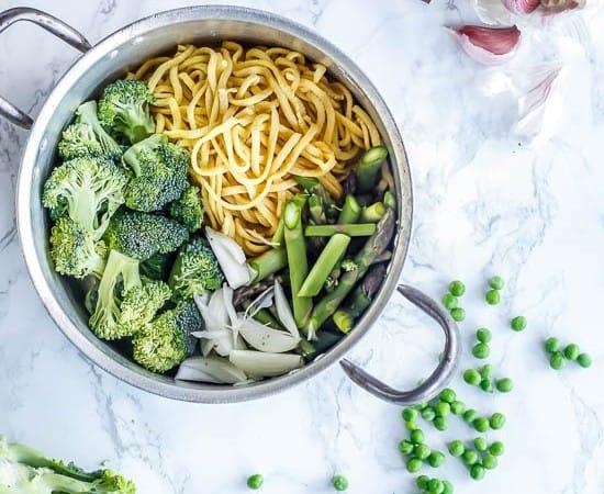 Phillips pastamaker - louiogbearnaisen - pastaopskrift - one pot pasta (1)