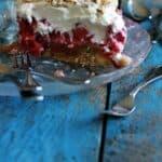 opskrifter med rababer - kager, desserter, is og saft med rababer (8)