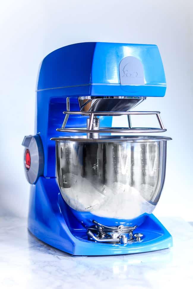 Bjørn teddy køkkenmaskine - test - anmeldelse