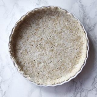 tærte opskrift - e-bog - grov tærte
