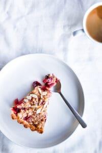cherry pie - kirsebærtærte (1)