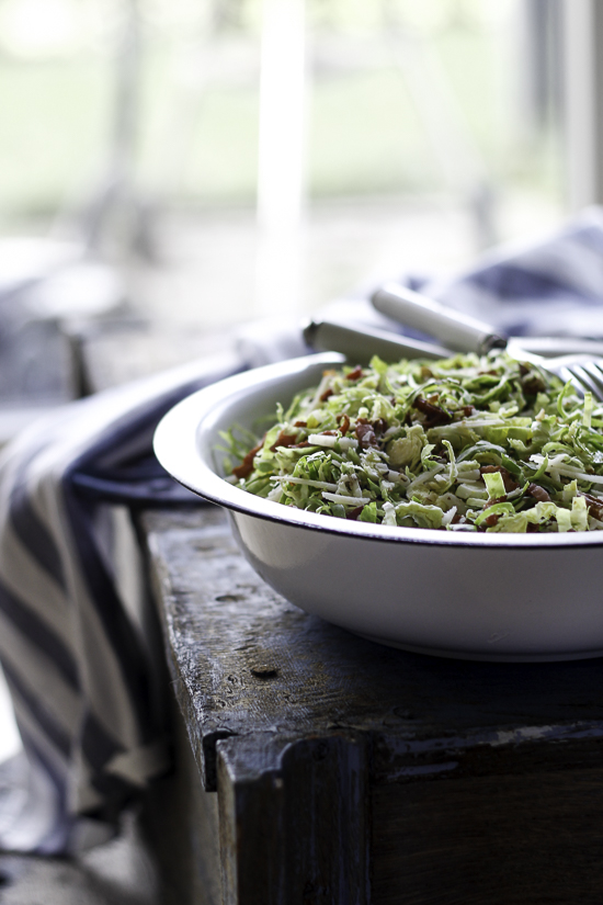 salater og tilbehør til julemad, juleand og flæskesteg