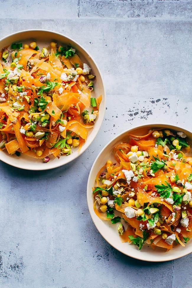 Salater Til Grillmad 10 Salat Opskrifter Som Tilbehør Til Grillmad