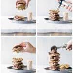 Bag madbilledet: Sådan foodstyler og fotograferer du is sandwich