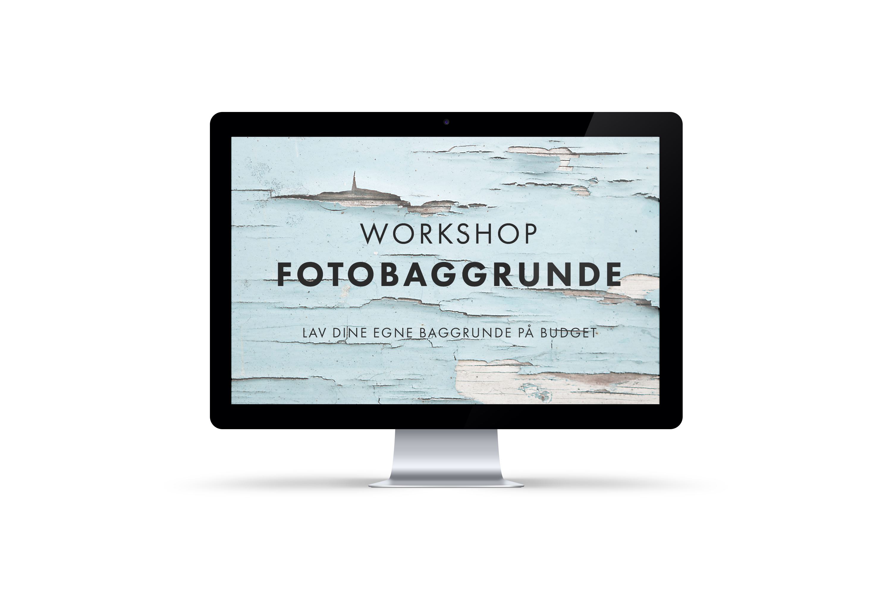 fotobaggrund workshop
