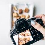 8 myter om madfotografering som er lyv